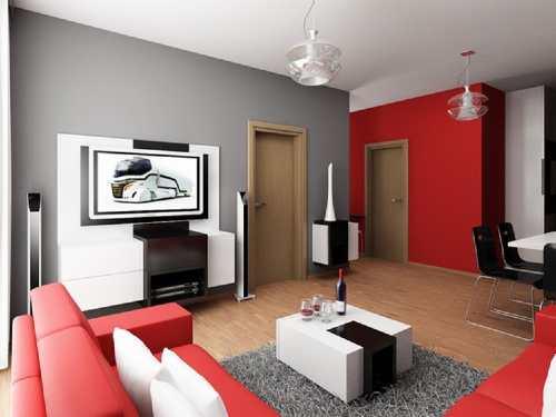 Pintura Nova Apartamento