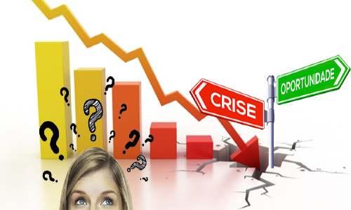 Em Tempos de Crise